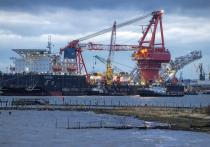 Вопреки постоянно возникающим препонам со стороны недоброжелателей, новый экспортный маршрут из России в Европу, газопровод «Северный поток - 2» (СП-2) все-таки будет достроен