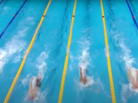 Пловец Колесников побил мировой рекорд второй раз за два дня