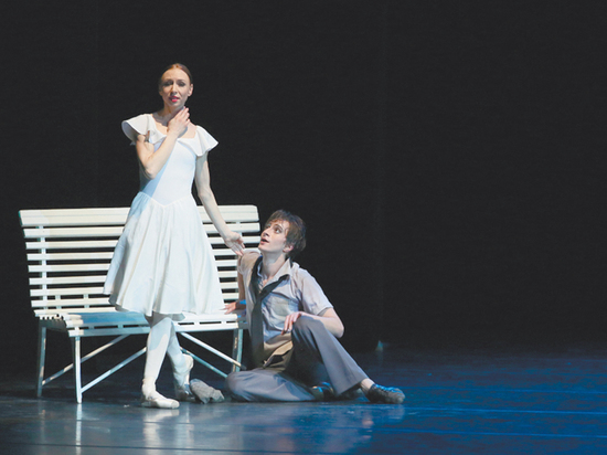 Вовсе не 16 мая, как всюду сообщается, а 14 мая танцовщик Мариинского театра Давид Залеев при падении с электросамоката получил тяжелые травмы