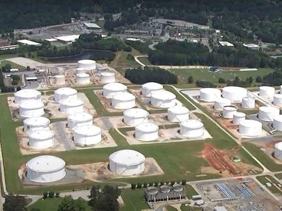 СМИ: Colonial Pipeline заплатила хакерам 5 млн долларов выкупа