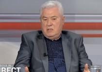 Воронин: Идём на выборы рядом с социалистами, чтобы спасти страну