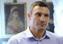 В СБУ объяснили причину обыска в доме Виталия Кличко