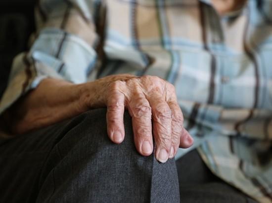 ЛНР: Украина отказывается от выплат пенсионерам в Донбассе