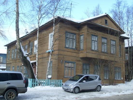 Администрация Архангельска планирует продать «Дом Вальневой» за один рубль