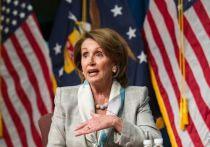Спикер палаты представителей Конгресса США Нэнси Пелоси призвала международное сообщество объявить о дипломатическом бойкоте Зимних Олимпийских игр 2022 года, которые пройдут в Китае