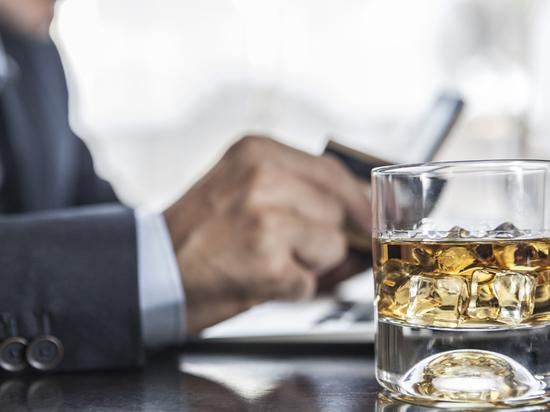 Не существует безопасного количества употребления алкоголя для мозга