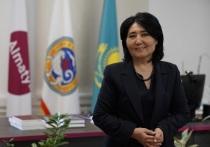 «Деликатесы от прессы» — специальная рубрика «МК» о знаковых представителях казахстанской журналистики, чьи мышление, принципиальная позиция и разносторонние пристрастия соединились в одно бесценное монисто из раритетных хобби, увлечений, занятий и серьезных проектов