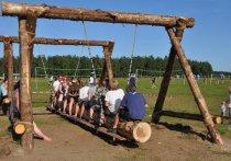 В загородных лагерях Томской области в этом году ощущается нехватка мест для всех желающих отдохнуть