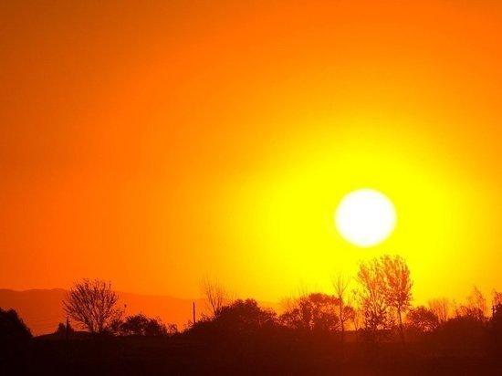 Синоптики заявили об аномальной погоде в регионах России