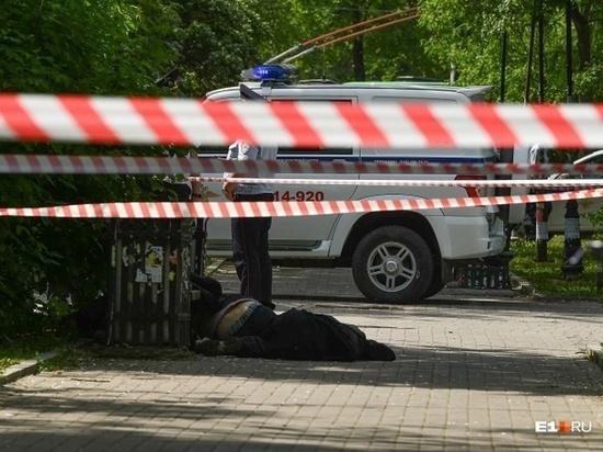 Привокзальная резня: свердловчанина подозревают в убийстве трех человек