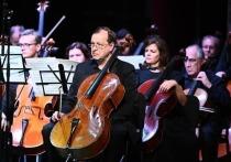 Валерий Гергиев привез на Южный Урал Пасхальный фестиваль