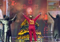 Как и предсказывал «МК» и над чем многие смеялись, Манижа с песней Russian Woman легко прошла через сито полуфинала конкурса песни «Евровидение-2021», прошедшего в Роттердаме 18 мая
