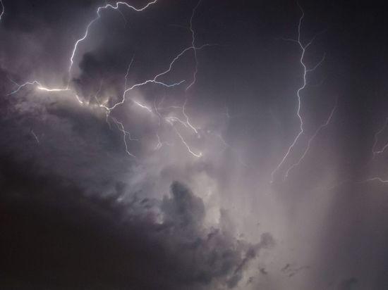 Шторм в Петербурге побил все рекорды