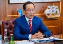 У главы Якутии рассмотрели ход реализации нацпроектов