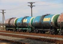 Из Ингушетии в Краснодарский край не доехали 100 тонн нефти