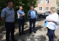 В Иванове продолжаются проверки работы управляющих компаний по сбору мусора
