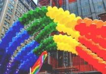 Даже Албания поддержала ЛГБТ-сообщество Молдовы