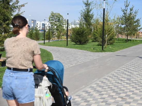 В Волгоградской области реализуют свыше 200 проектов развития территорий