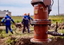 Газу дали магистраль: голубое топливо открывает новые территории в Тверской области