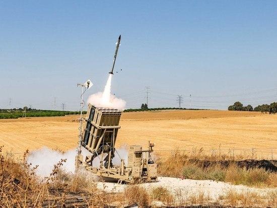 Наиболее ценная часть комплекса ПВО - радар