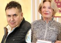 Соседов назвал истинный смысл брака Садальского и Максаковой