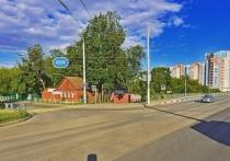 В Иванове улица Жарова будет двусторонней