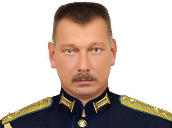Паков Владимир Николаевич