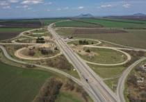 Между городами Кавминвод откроется четырехполосная дорога