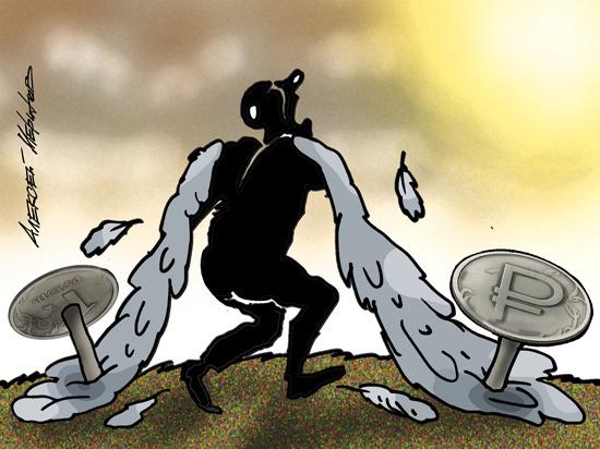 Ими стали заемщики с просроченной задолженностью