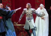 Опера «Опричник» Петра Ильича Чайковского с большим успехом была представлена на сцене Михайловского театра