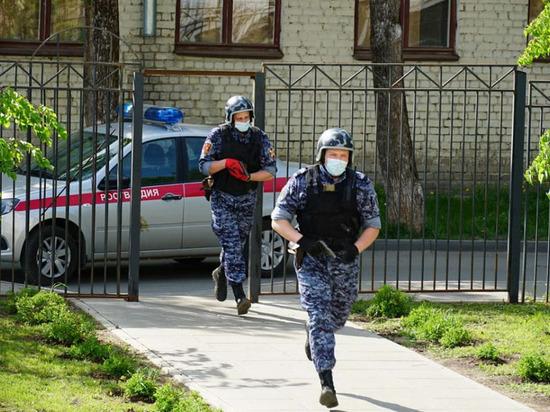 Кировские школы проверяют на безопасность