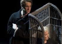 Художественный руководитель Александринского театра Валерий Фокин поставил «Литургию Zero» по роману Федора Достоевского «Игрок» еще в 2012 году