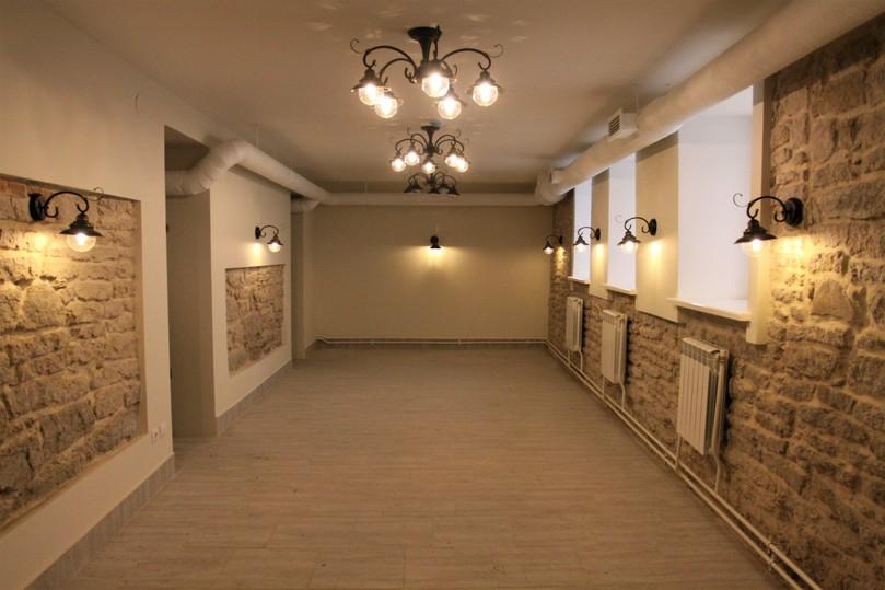 Реставрация усадьбы Беклешова завершается в Пскове, фото-2