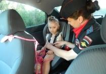 20 мая в Ивановской области будут тормозить водителей с детьми