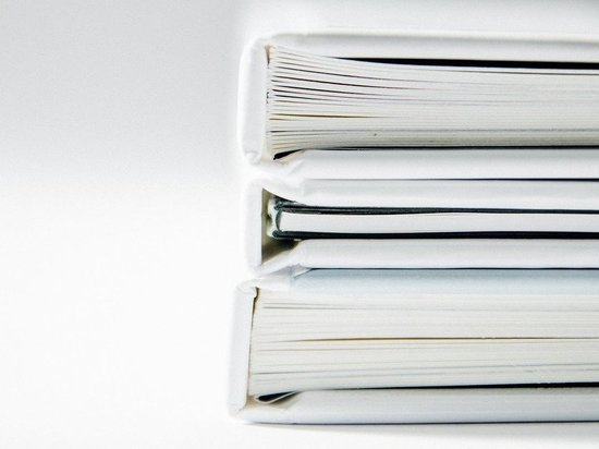 В школы Кировской области поступят более 60 тысяч новых учебников