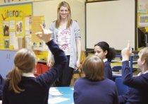 Германия: Школьники вернутся за парты с 31 мая