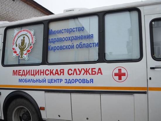 Полный цикл вакцинации от COVID-19 в Кировской области прошли более 74 000 человек