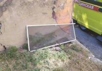 В Ивановской области мужчина выпал из окна многоэтажки