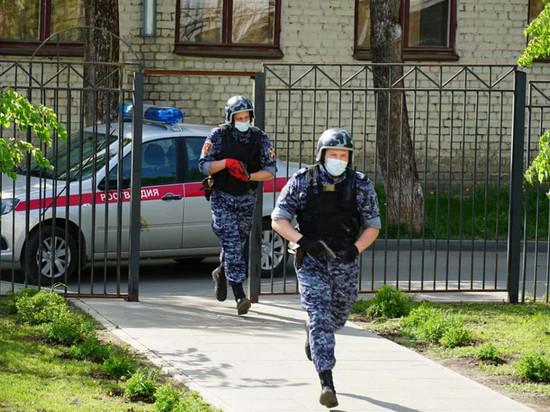 В Кирове в школе №51 сработала тревожная кнопка вызова
