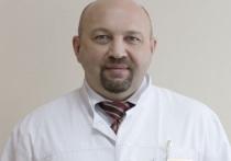 Шапша назначил нового руководителя калужского минздрава