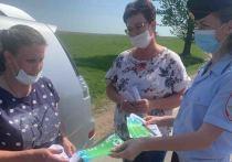 В Ивановской области проходят мероприятия, приуроченные к Шестой глобальной неделе безопасности