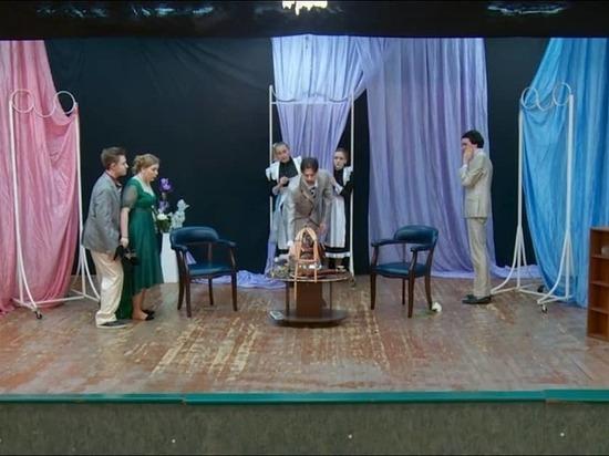 Театральные коллективы Серпухова стали лучшими в Подмосковье