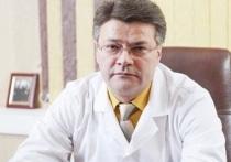 Шапша прокомментировал премию в 9 млн калужского экс-министра здравоохранения