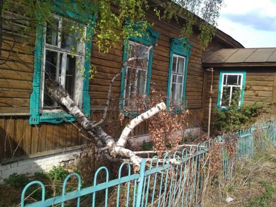 В Уржуме приют, где вырос Киров, находится в неудовлетворительном состоянии