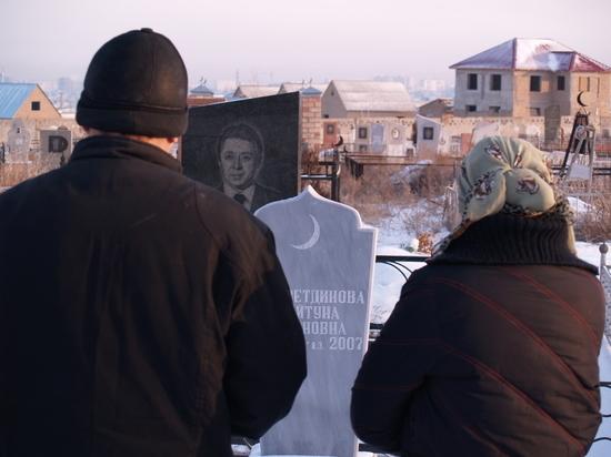 ГКНБ Кыргызстана нашел коррупционную схему на кладбище