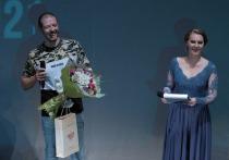 Донецкая театральная труппа вернулась из Тамбова с четырьмя наградами