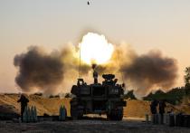 Палестине и Израилю предсказали новую разрушительную войну