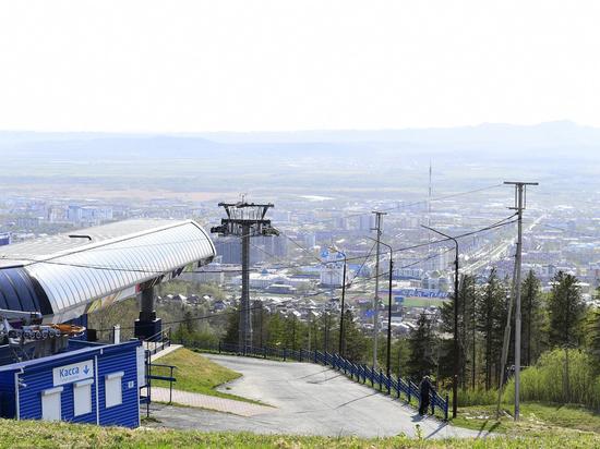 «Горному воздуху» предрекли судьбу одного из лучших курортов России