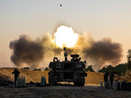 Пока стороны конфликта ведут переговоры о перемирии