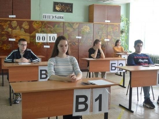 Почти тысяча школьников в этом году сдадут экзамены в Серпухове